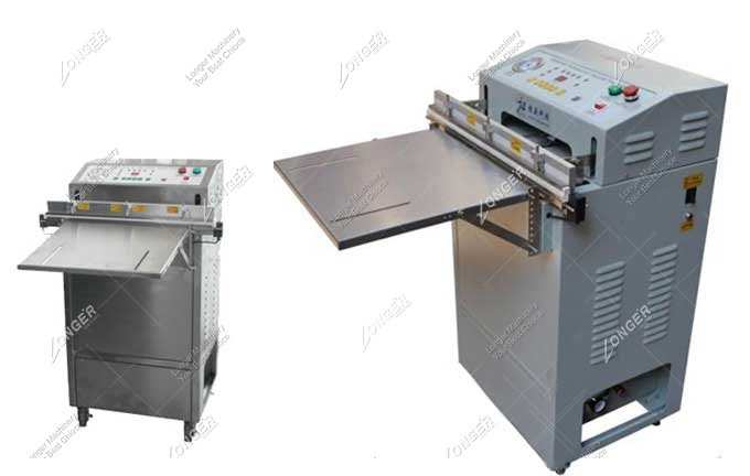 Fish Vacuum Packing Machine For Sale