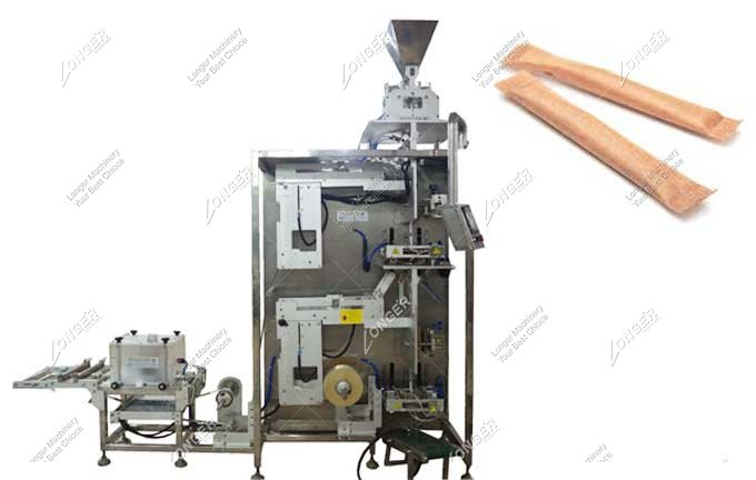 Tea Stick Packaging Machine For Sale