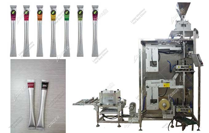 China Tea Stick Packing Machine For Sale