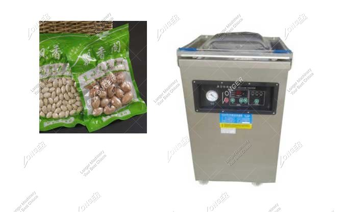 Cashew Nut Vacuum Packing Machine Price