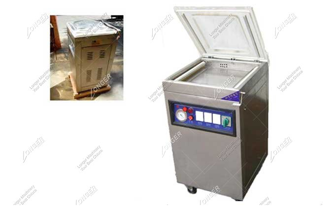 Cashew Nut Vacuum Packing Machine